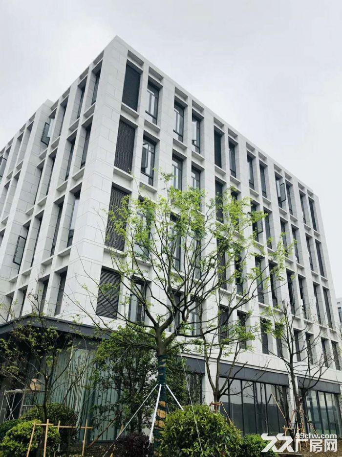 佛山一环边50年产权城中心现代厂房(可按揭双地铁非中介)-图(7)