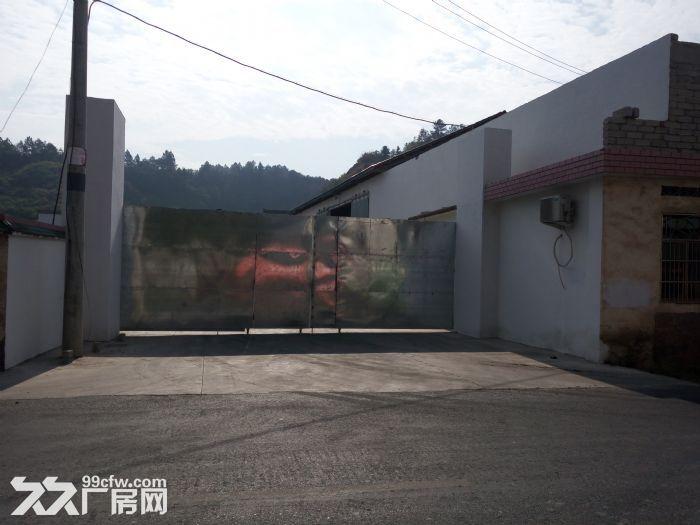 厂房招租,有意者联系-图(1)