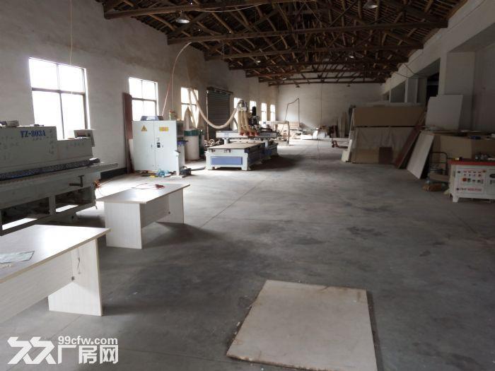 厂房招租,有意者联系-图(2)