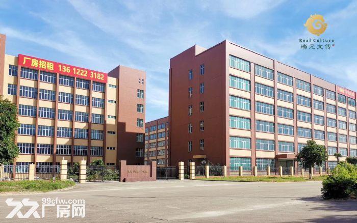 珠海业主全新标准厂房出租-图(3)