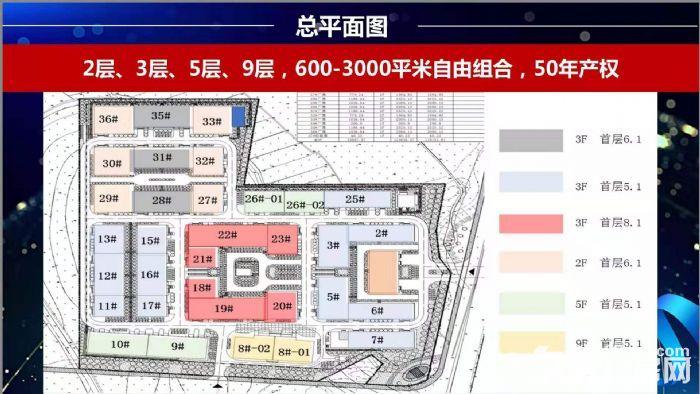 台山智能装备产业园一手全新国有双证厂房出售,50年产权,按揭首付-图(4)