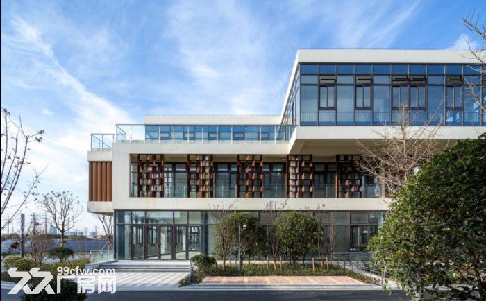 开发商直招,104板块,新园区,近地铁15号线元江路站-图(1)