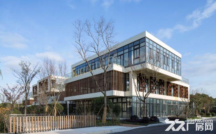开发商直招,104板块,新园区,近地铁15号线元江路站-图(2)