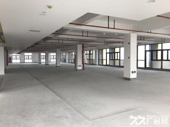 开发商直招,104板块,新园区,近地铁15号线元江路站-图(8)