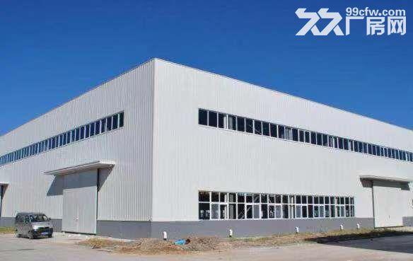 蚌埠市6000亩50年产权工业工地政策灵动先行打造产业新城-图(1)