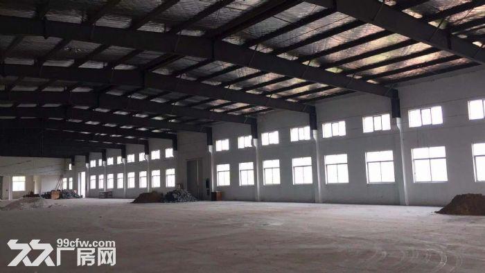 浙江衢州常山县超值厂房仓库5500平方-图(2)