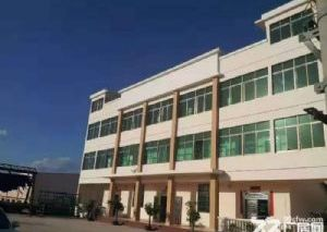海口周边定安工业园区中心工业用地厂房办公楼出售