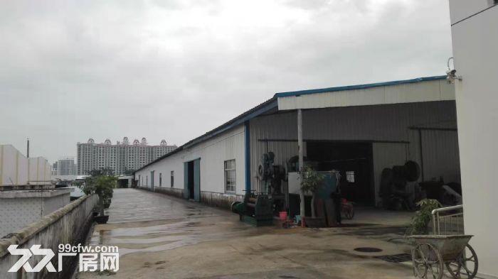海口周边定安工业园区中心工业用地厂房办公楼出售-图(2)