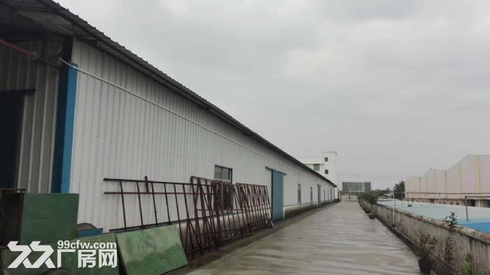 海口周边定安工业园区中心工业用地厂房办公楼出售-图(3)