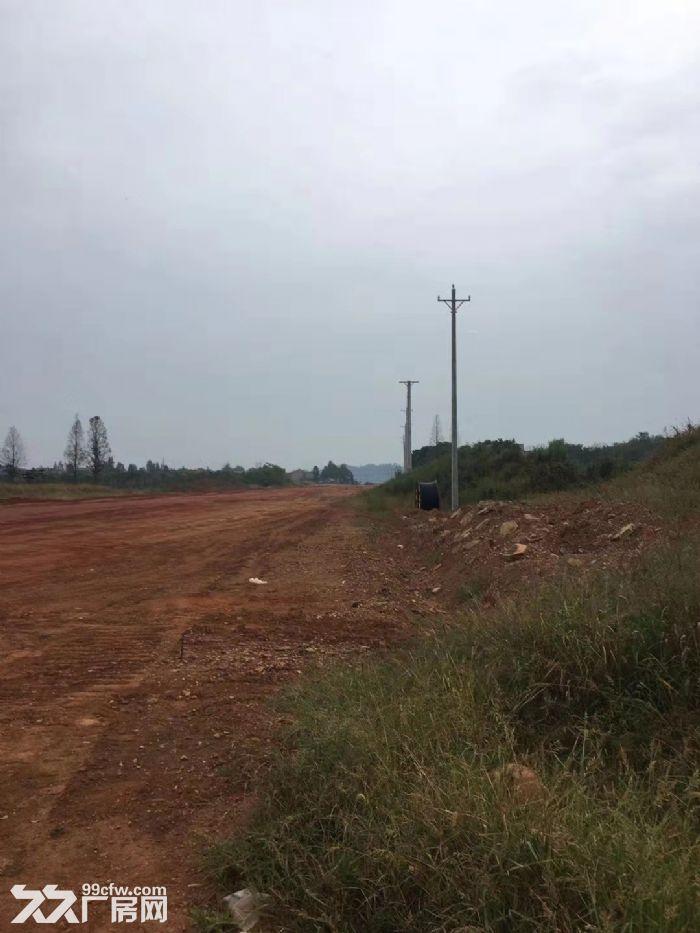 300亩土地可做堆场、停车场-图(3)
