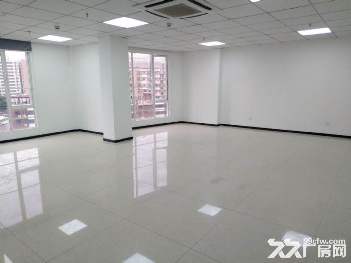 直租坂田地铁口美鹏SKy175平3+1格局科研贸易-图(3)