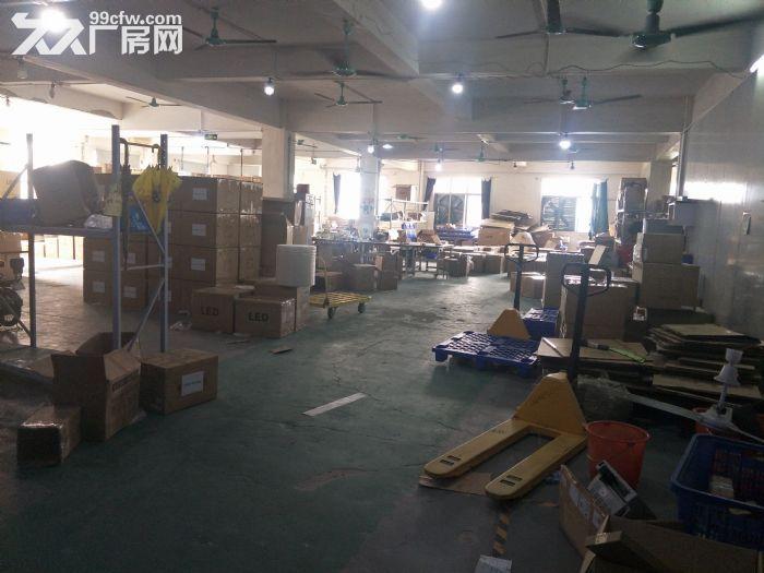 海珠土华仓库转让,500平米,二楼,有货梯-图(2)