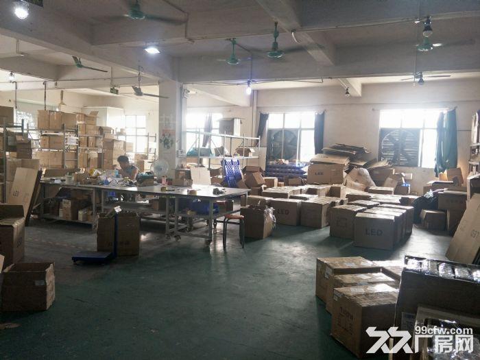 海珠土华仓库转让,500平米,二楼,有货梯-图(3)