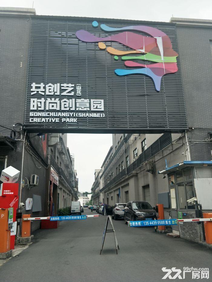海珠土华仓库转让,250平米,二楼,有货梯-图(1)
