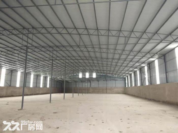 长江东路魏营村加气站仓库出租-图(1)