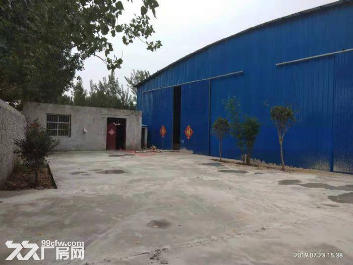 长江东路魏营村加气站仓库出租-图(3)