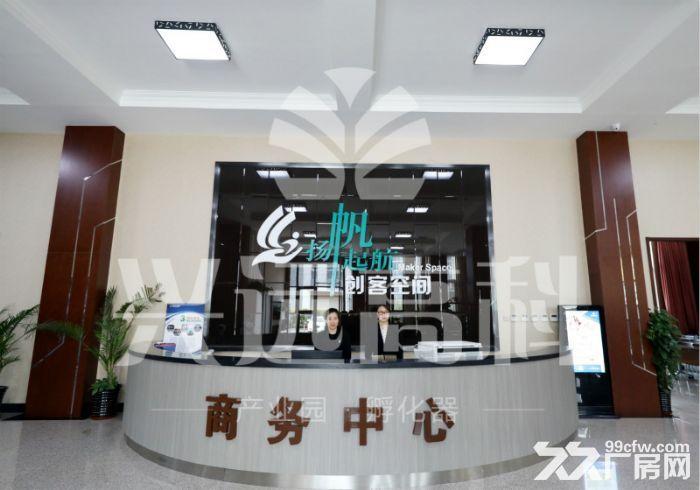 朝南办公室,采光好精装修出租,可ZC-图(1)