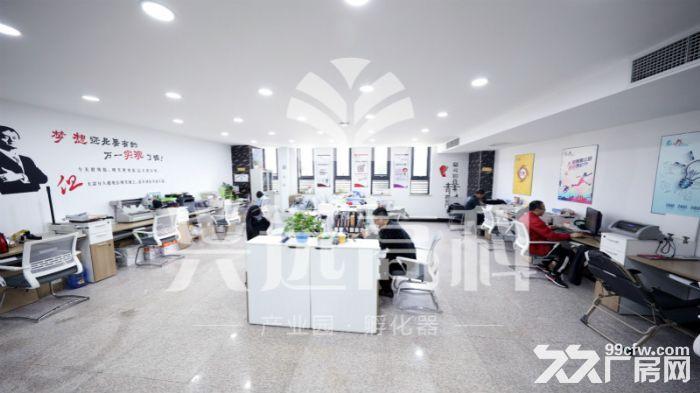 朝南办公室,采光好精装修出租,可ZC-图(6)