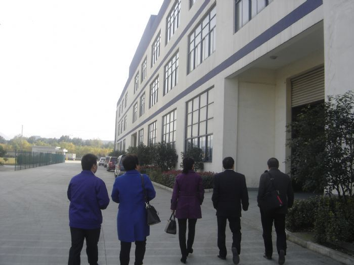塘铺工业园3楼5500平米厂房(可分割)出租-图(1)
