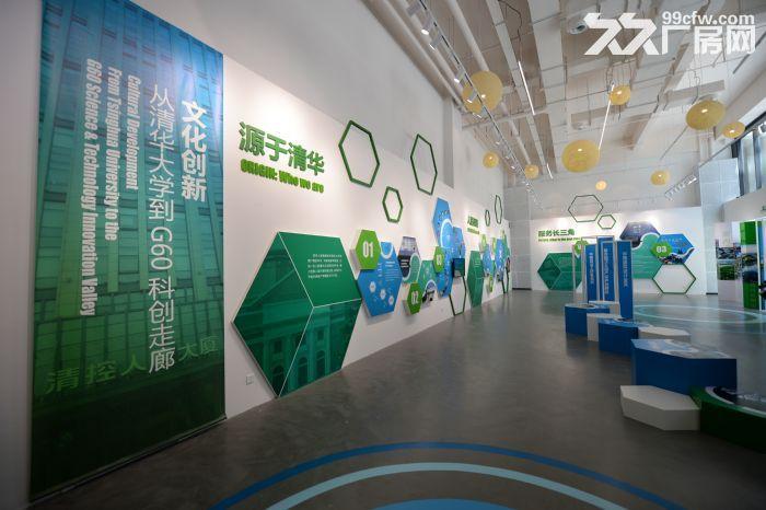 松江区清控人居文创园104地块品牌开发商可租可售-图(6)