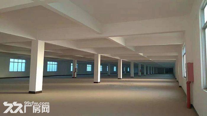 本公司有标准车间3000平方米,另外配套有办公楼1000平安米。-图(3)