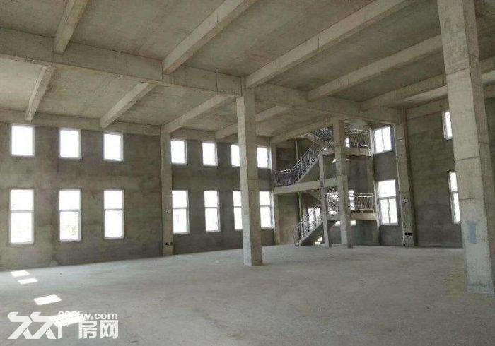 江北新区独栋厂房1600~2000平可按揭-图(3)