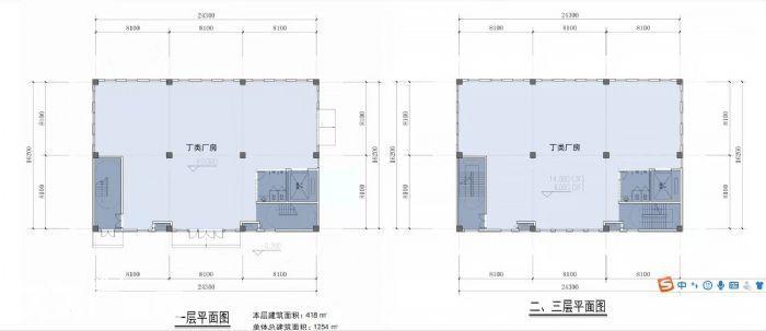 江北新区独栋厂房1600~2000平可按揭-图(5)