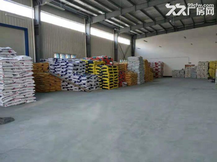 柯城区标准厂房,仓库,出租-图(1)