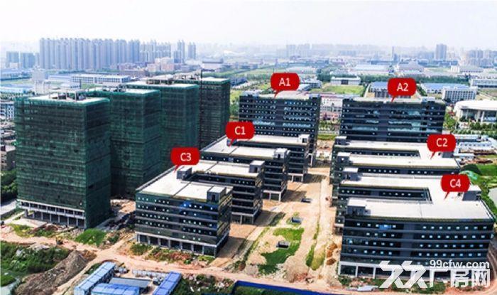 尚荣城科技产业园厂房,写字楼招租-图(1)