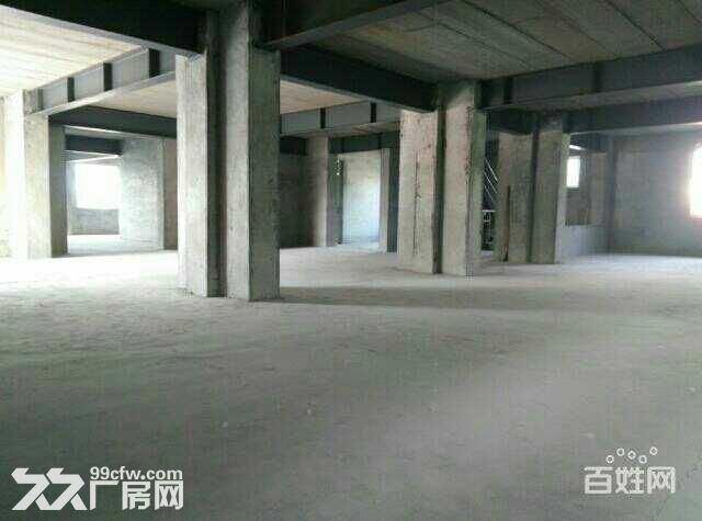 出租历城荷花路沙河村北厂房仓库1000平方、三层楼房1000平方-图(7)