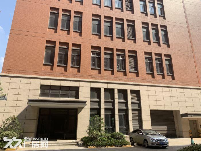 栖霞经开区1200平米厂房出租丨独栋三层带货梯-图(2)