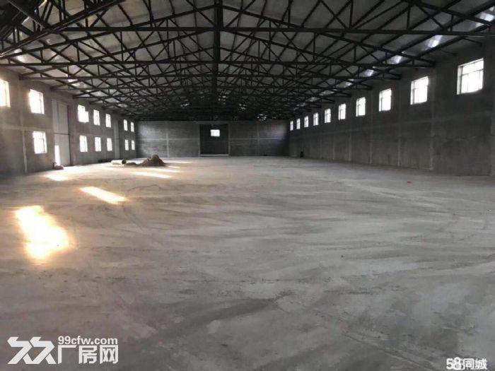 松北区松浦大桥滨北铁路桥附近砖瓦结构厂房仓库-图(3)