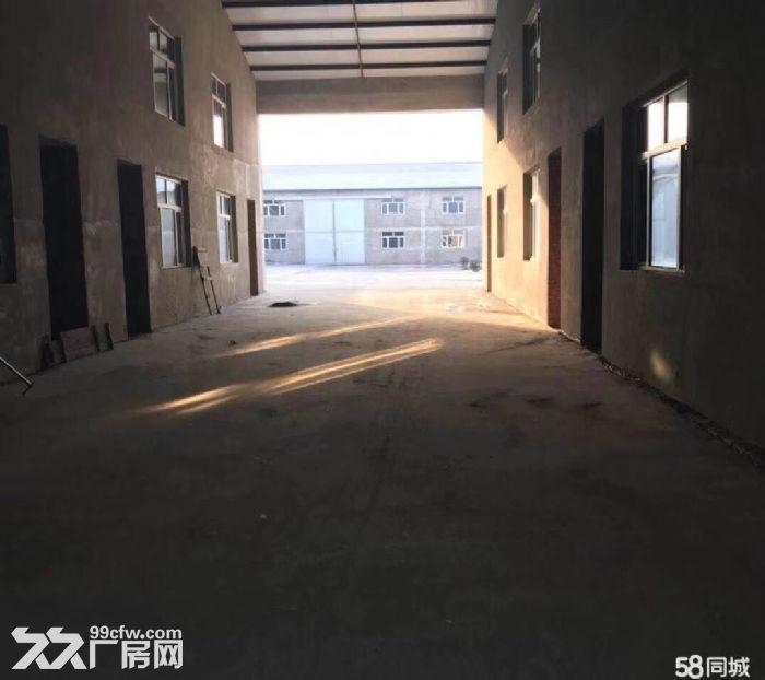 松北区松浦大桥滨北铁路桥附近砖瓦结构厂房仓库-图(1)