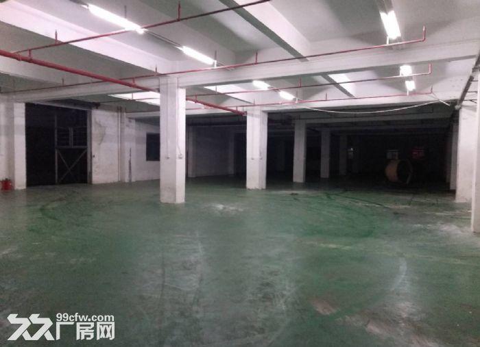 广州天河中山大道一楼1400平方厂房(现成装修院子大)-图(2)