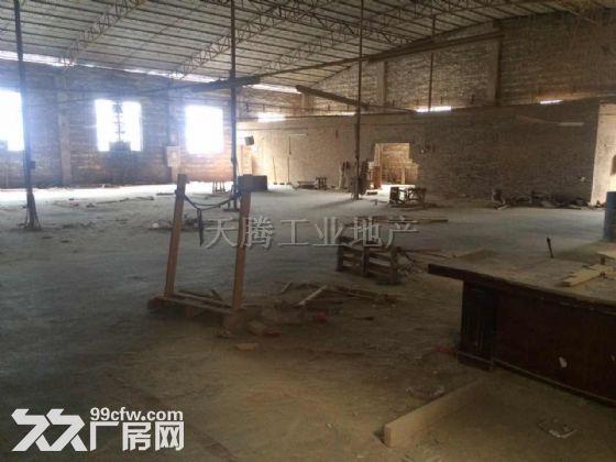 出租顺德乐从可喷漆楼层厂房,价格美,有打磨,喷漆设备-图(3)