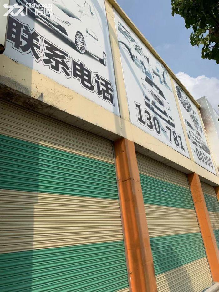 总面积一万六千可做仓库、厂房、商铺招租-图(3)