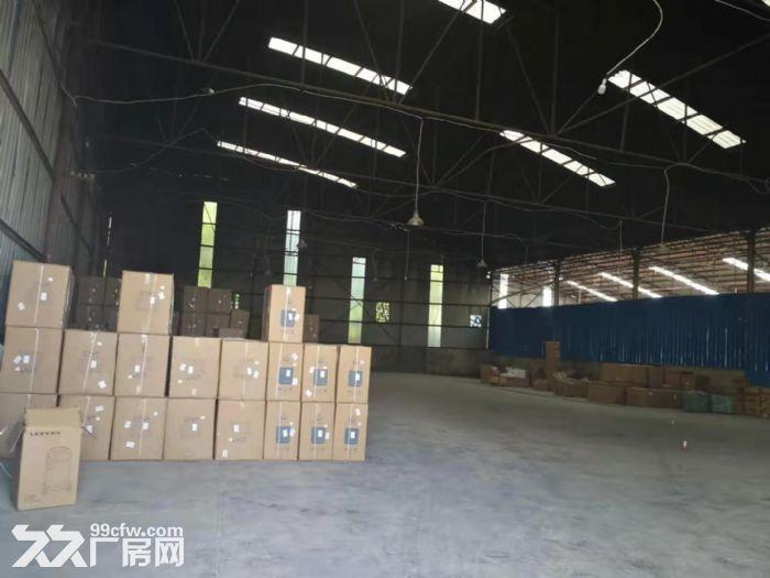 贵阳白云区福贵工业一楼仓库单价10元-图(2)