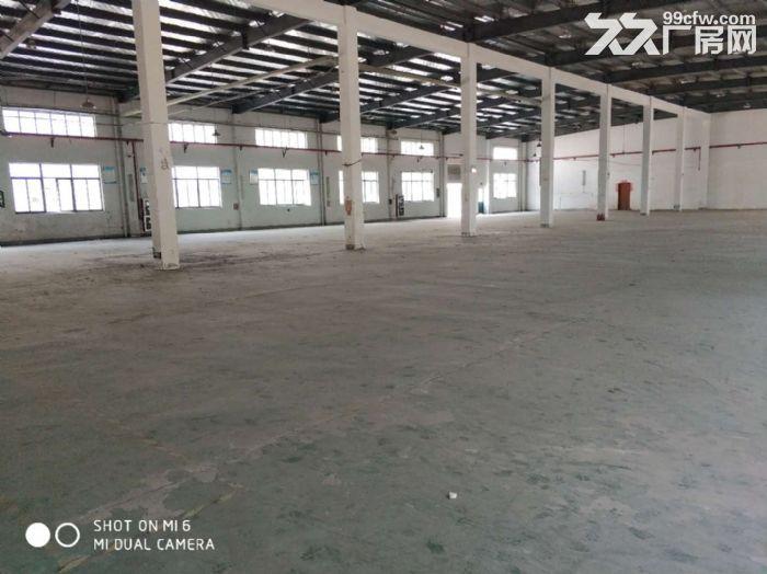 张浦单层厂房350平米,520平米,620平米出租-图(2)