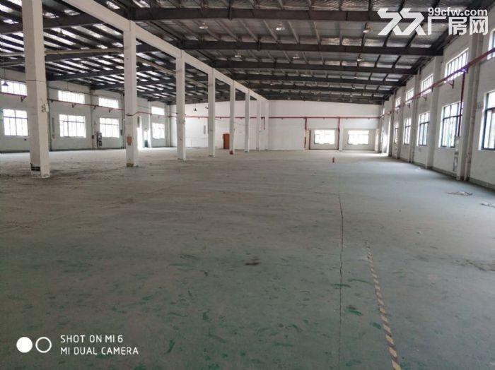 张浦单层厂房350平米,520平米,620平米出租-图(1)