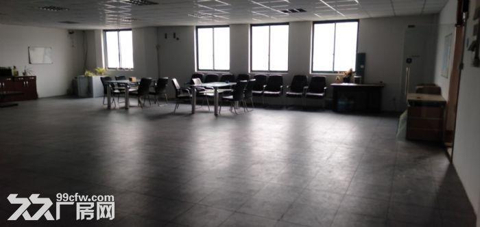 高新区2000平独栋标准厂房出租-图(2)