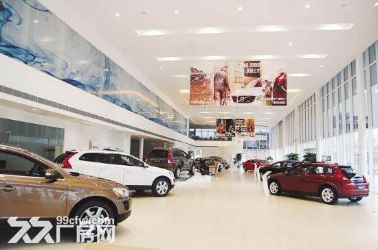 (出租)可环评!独栋独门独院!单层11米可做汽车4S店展厅维修喷漆.6千平可分-图(5)