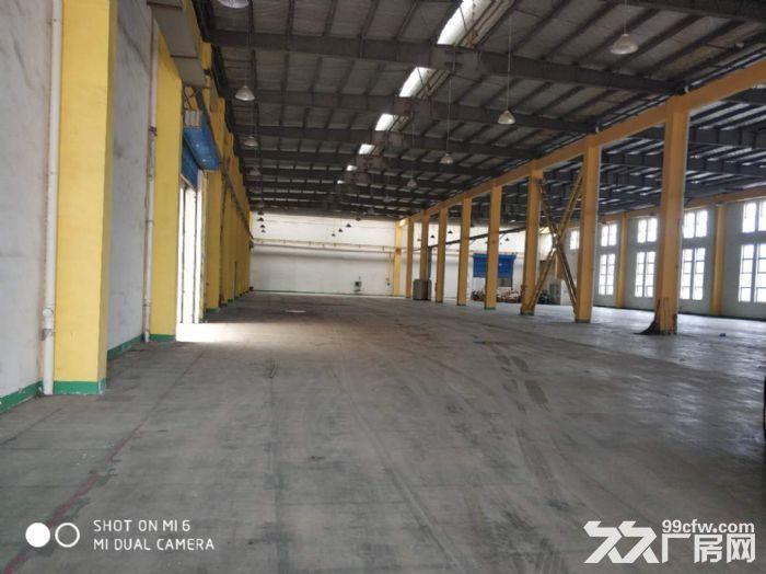 淀山湖木制品厂房出租14500平米,包做家具-图(3)