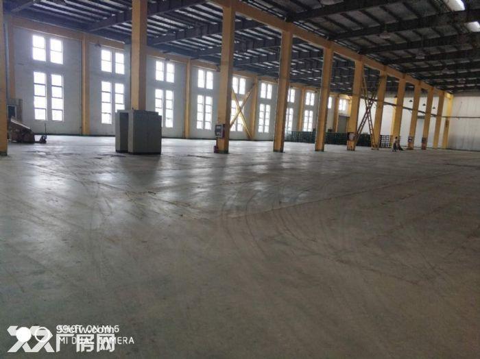 淀山湖木制品厂房出租14500平米,包做家具-图(5)