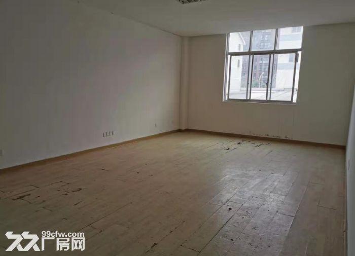 广州白云区标准独立1200平厂房,带办公室,产证齐全-图(4)