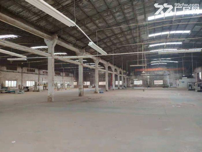新出东升同茂独院星棚8900方.高9米.可分租-图(1)