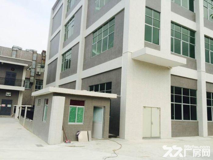 东坑镇原房东四层独院5600平方出租-图(1)