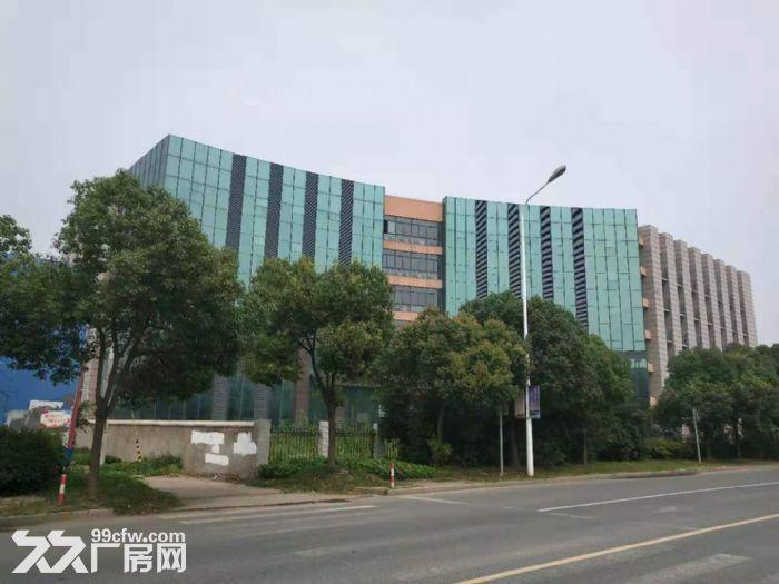 自有产权仪征市新城工业集中区全新7层楼房11300平方出租、出售-图(3)