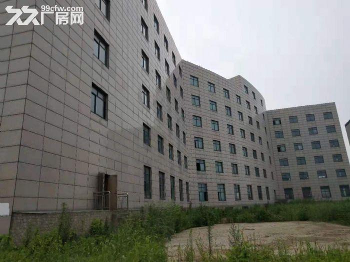 自有产权仪征市新城工业集中区全新7层楼房11300平方出租、出售-图(4)
