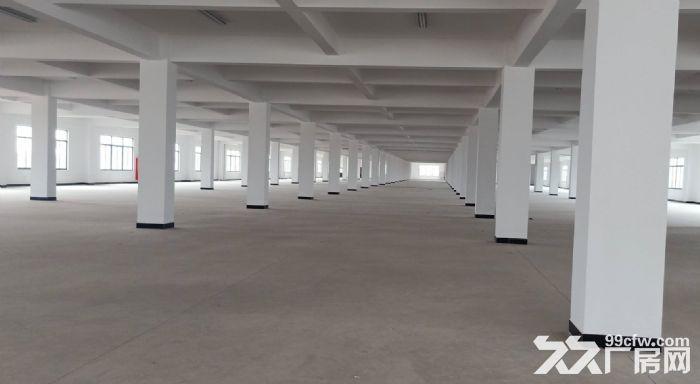 广州海珠区一楼标准1300平,有消防喷淋,可做仓库,模具五金-图(1)