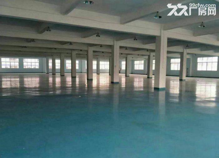 塘厦横塘新出独院2楼厂房850平出租水电办公齐全-图(2)